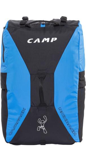 Camp Roxback - Mochila - azul/negro